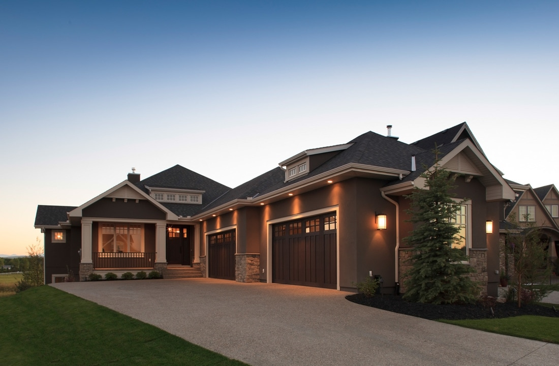 ... Renovation To Your Current Home, Or A Full Custom Estate Home, Design  House Of Calgary Has The Experience To Help Make Your Lifestyle Dream A  Reality.